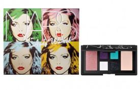 Kosmetyki inspirowane pracami Andy'ego Warhola