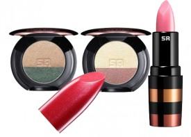 Sonia Rykiel - jesienna linia kosmetyków