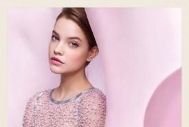 Kolekcja Chanel Fleur De Lotus - kosmetyki