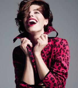 Milla Jovovich w kolejnej kampanii!