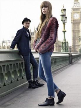 Pepe Jeans jesień-zima 2012/2013