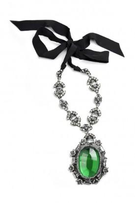 Lanvin - jesienno-zimowa  kolekcja biżuterii | 'Barbara'