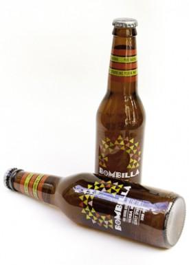 Bombilla- napój, który odświeża, wzmacnia i dodaje rześkości