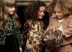 Dolce & Gabbana Bambino | Kolekcja dla dzieci