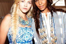 Najnowsze trendy w stylizacji włosów prosto z wybiegów!