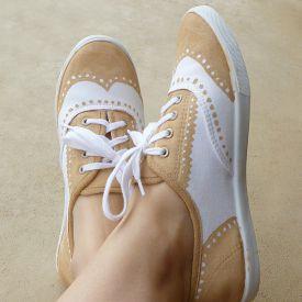 Czy wiesz jak łatwo zaprojektować własne buty?