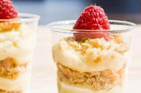 Liguid cheesecake - prosty przepis na smaczne ciacho