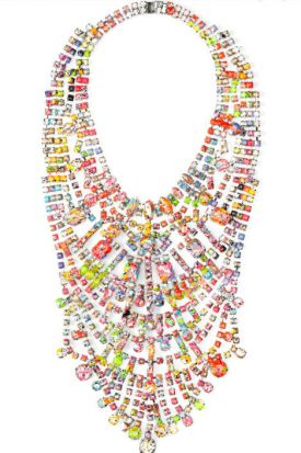 Tom Binns | Multikolorowa biżuteria