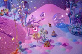 Urocze galaktyki od Pip & Pop