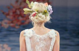 Urocze fryzury i romantyczne suknie na ten wyjątkowy dzień