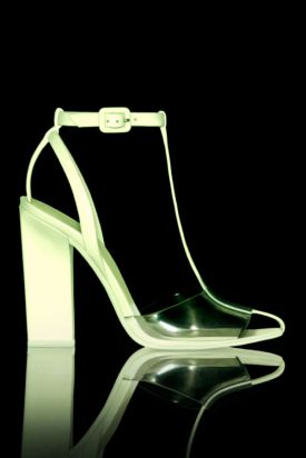 Alexander Wang - buty na wiosnę