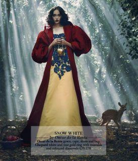 Harrods i księżniczki Disneya