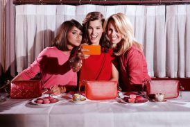 Small is Beautiful, czyli minitorebki od Louis Vuitton