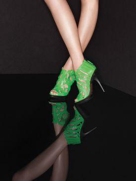 """Buty zaprojektowane przez grafficiarza! United Nude vs  Niels """"SHOE"""" Meulman."""