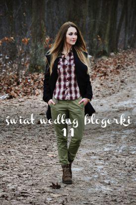 Świat według blogerki 11 - zestawienie polskich stylizacji