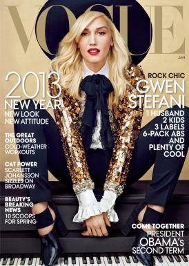 25 styczniowych okładek - czyli jak magazyny zaczynają nowy rok!