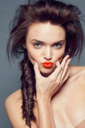 Sylwestrowy zawrót głowy - 25 inspiracji dla Twoich włosów