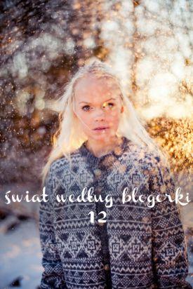 Świat według blogerki 12 - czyli co w modzie piszczy