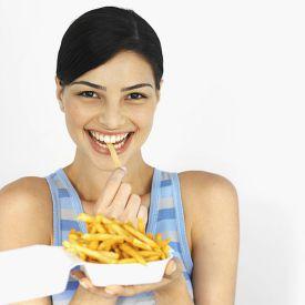 5 rzeczy przez które nie możesz schudnąć! - część 5