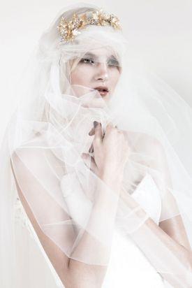 Poczuj się jak księżniczka - suknie ślubne pełne przepychu