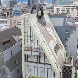 Simone Handbag Museum w Seulu - muzeum poświęcone słynnym torebkom!