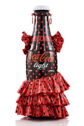 Modna Coca - Cola, w limitowanych edycjach!
