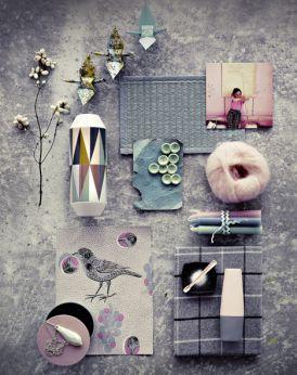 Pastelowe wnętrza i dodatki - 15 zdjęć, które mogą być inspiracją dla Twojego mieszkania