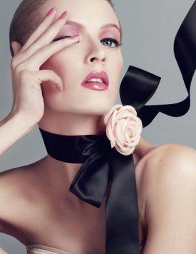 Chérie Bow – różowa wiosna u Diora