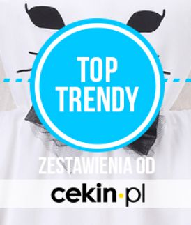TOP TRENDY - totalne must have! | część 2.