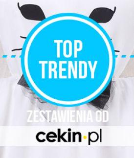 TOP TRENDY - totalne must have! | część 2.