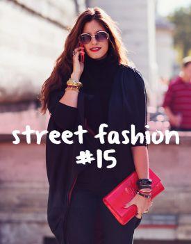 """street fashion #15 - """"stockholm streetstyle"""" (15 zdjęć mody z ulic europejskich miast)"""