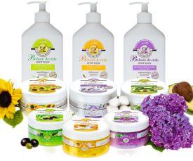 KONKURS - babcine sposoby na pielęgnację skóry - wygraj zestaw kosmetyków!