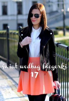 Świat według blogerki 17 | polskie inspiracje!