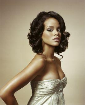 Rihanna w obiektywie znakomitej Danielle Levitt