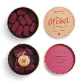 Smaczne opakowania na słodycze | Bessermachen Design Studio