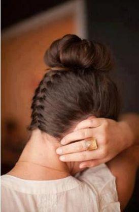 Jak zrobić taką fryzurę? - WOW - to proste (VIDEO)