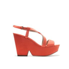 Buty, buty, buty.... propozycje od ZARY na wiosnę