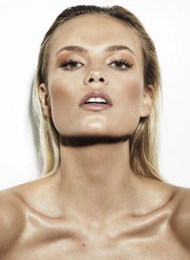 Modelowanie twarzy - super TRIKI!