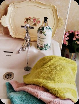 Łazienkowe detale - 25 inspiracji dla Twojego wnętrza