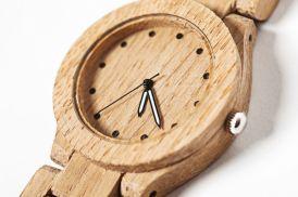 Zegarki Woodlans Unisex - eko projekt z drewna! (POLSKI!)