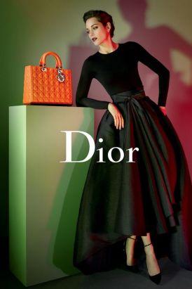 Marion Cotillard dla DIOR | nowa kampania marki