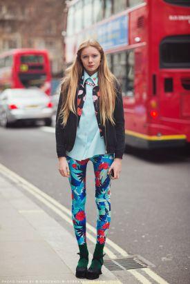 Moda z ulicy, czyli co ubierają ludzie w innych miastach Europy