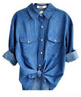 Wrzuć na luz, czyli jeans w streetowym wydaniu!