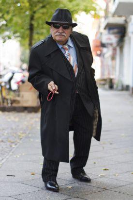 Street fashion dla każdego | Moda nie pyta o wiek! (What Ali Wore)