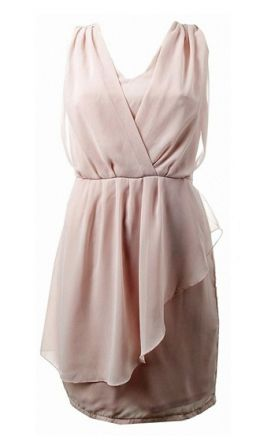 Trzy sposoby na pastelową sukienkę