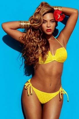 Beyonce dla H&M!