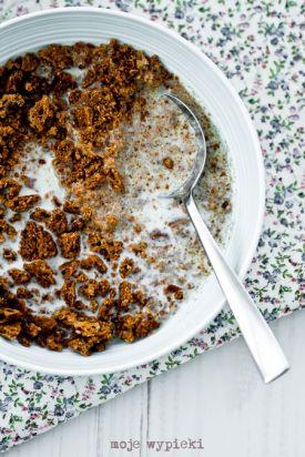 Jak zrobić płatki śniadaniowe? To bajecznie proste (I ZDROWE!)