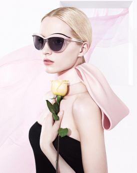 Dior Demoiselle - przeciwsłoneczne cuda!