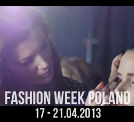 Fashion Week Poland - videorelacja!