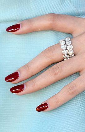 Jak gwiazdy dbają o swoje paznokcie? ZOBACZ!